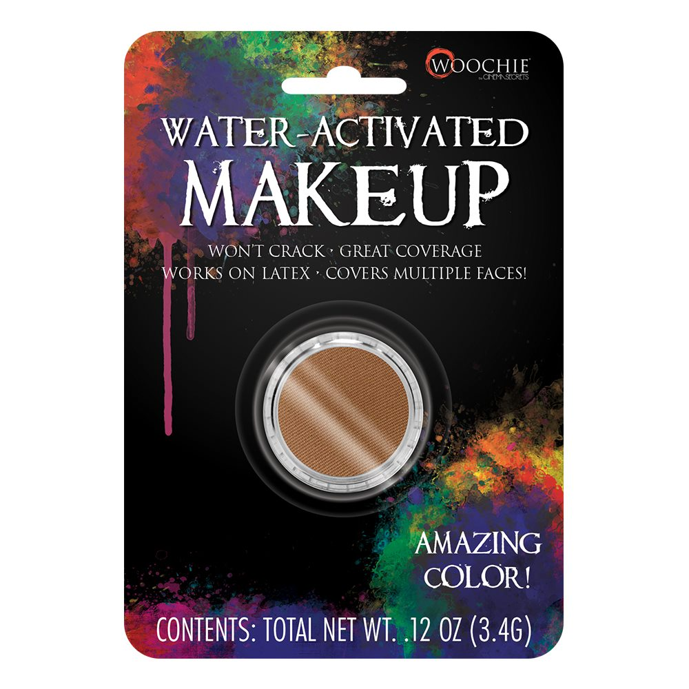 Picture of Dark Flesh Water-Activated Makeup