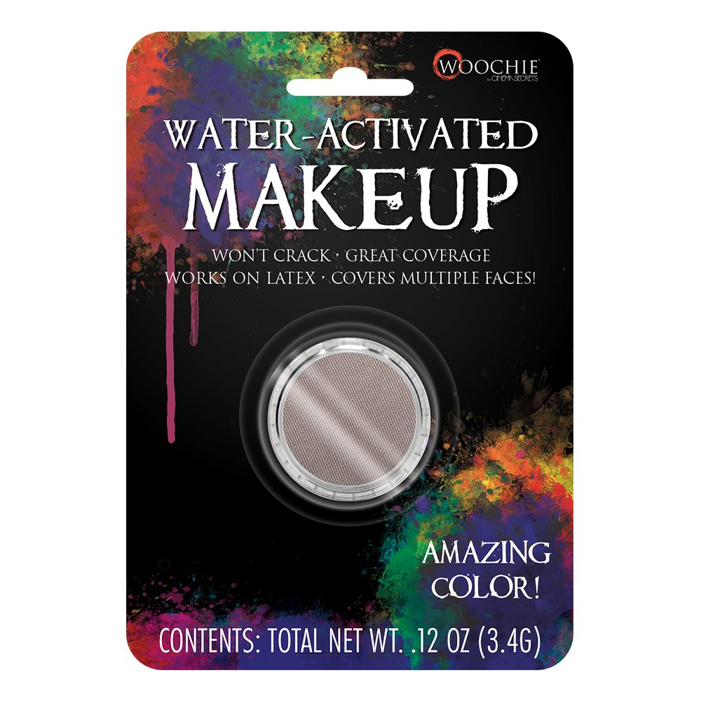Picture of Deadguy Grey Water-Activated Makeup