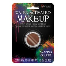 Picture of Brown Water-Activated Makeup