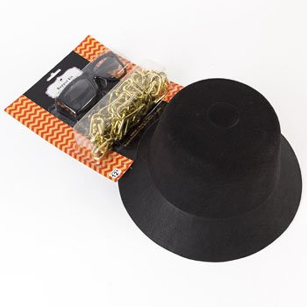 Picture of Rapper Costume Kit
