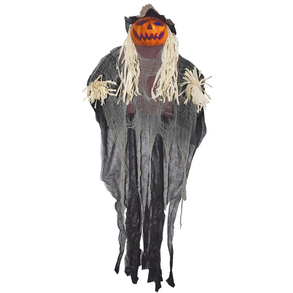 Picture of Pumpkin Man Hanging Prop