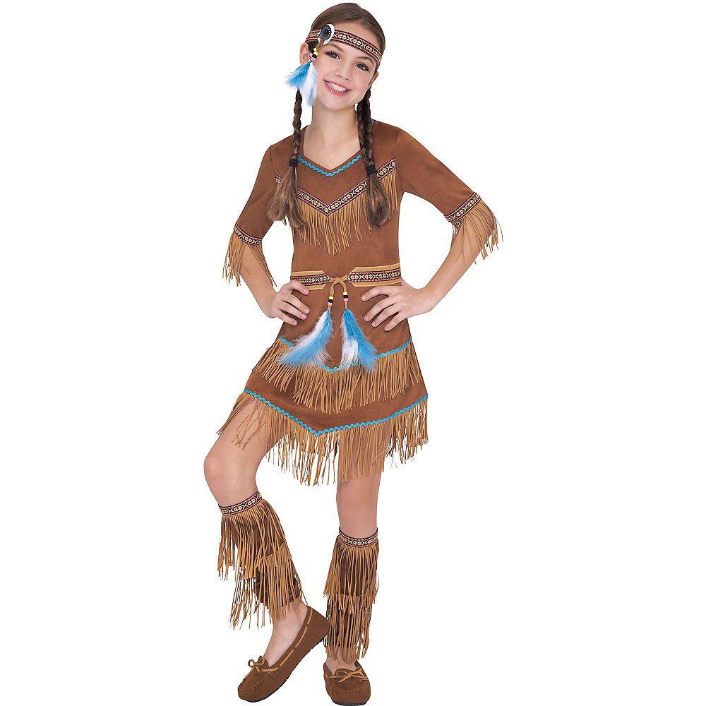 Picture of Native American Dream Catcher Cutie Child Costume