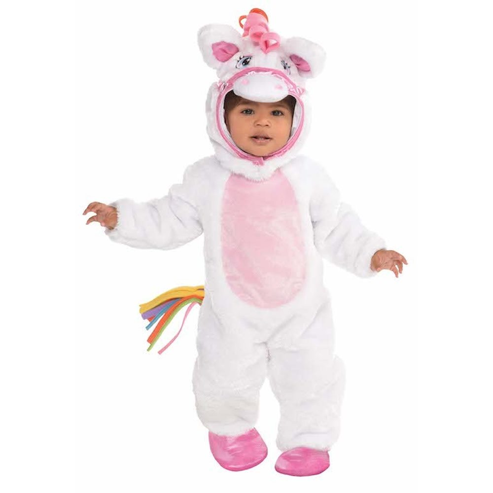 Picture of Mystical Pony Infant Costume
