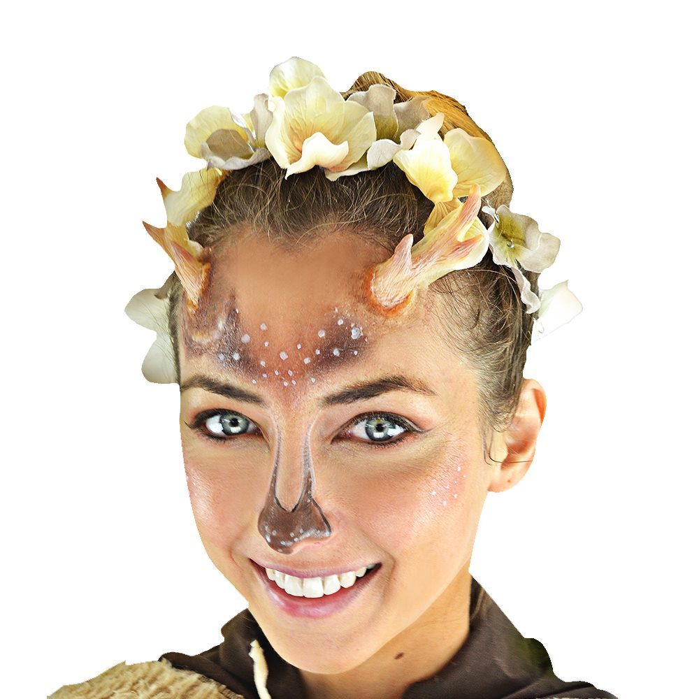 Picture of Faun Complete 3D-FX Makeup Kit