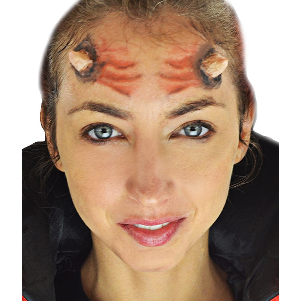Picture of Horns 3D-FX Makeup Kit