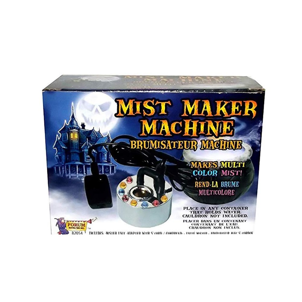 Picture of Haunted Mist Maker Machine
