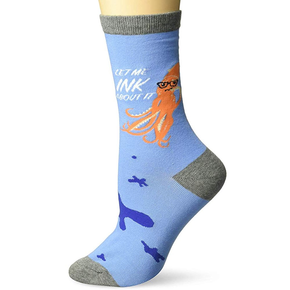 Picture of Squid Ink Socks