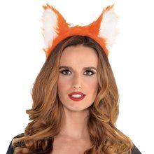 Picture of Furry Fox Headband