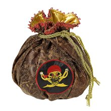 Picture of Pirate Maiden Pouch