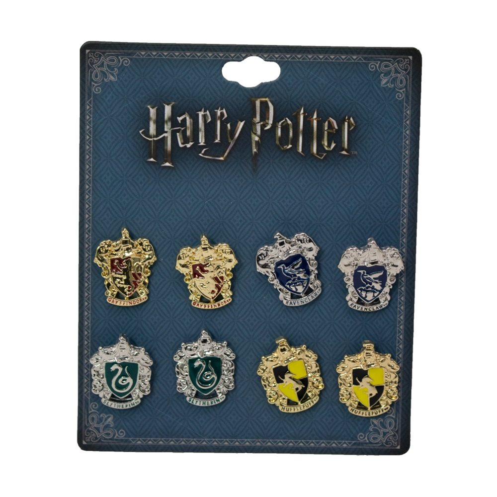 Picture of Harry Potter Crest Earrings
