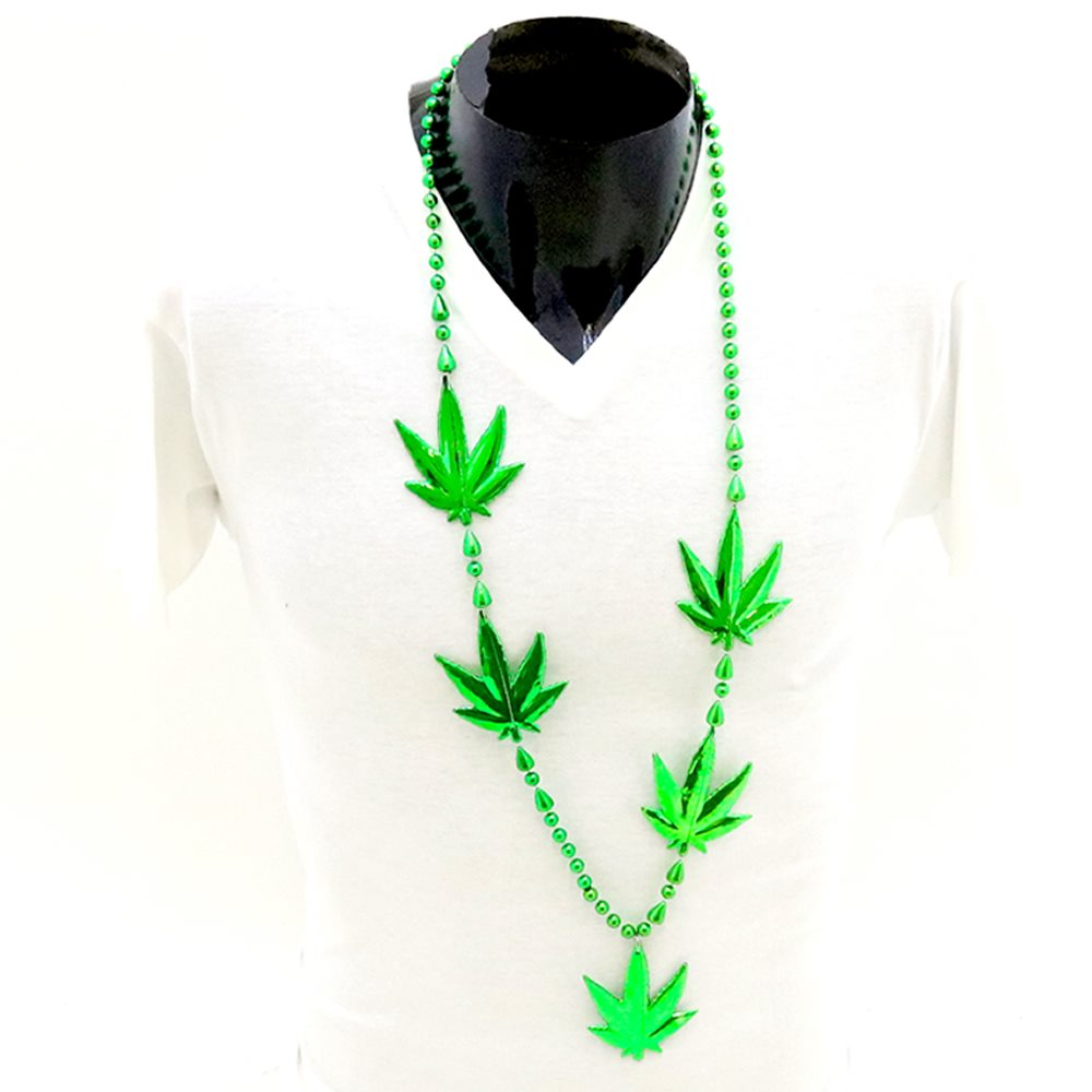 Picture of Mary Jane Beaded Necklace