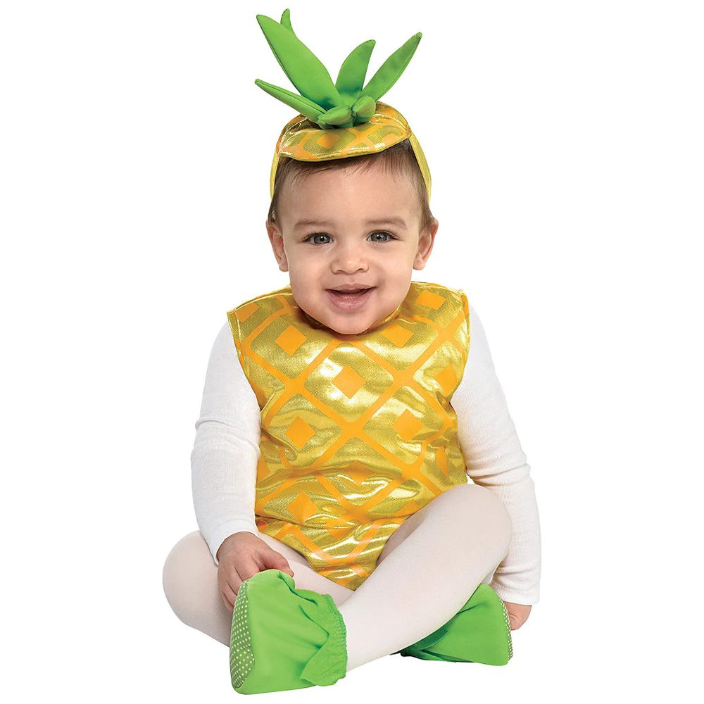 Picture of Precious Pineapple Infant Costume