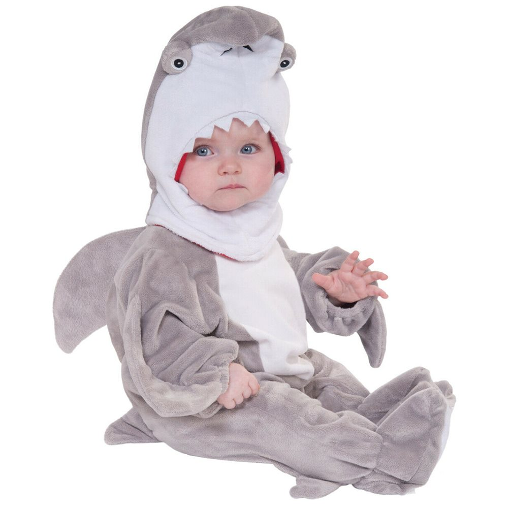 Picture of Shark Attack Infant Costume