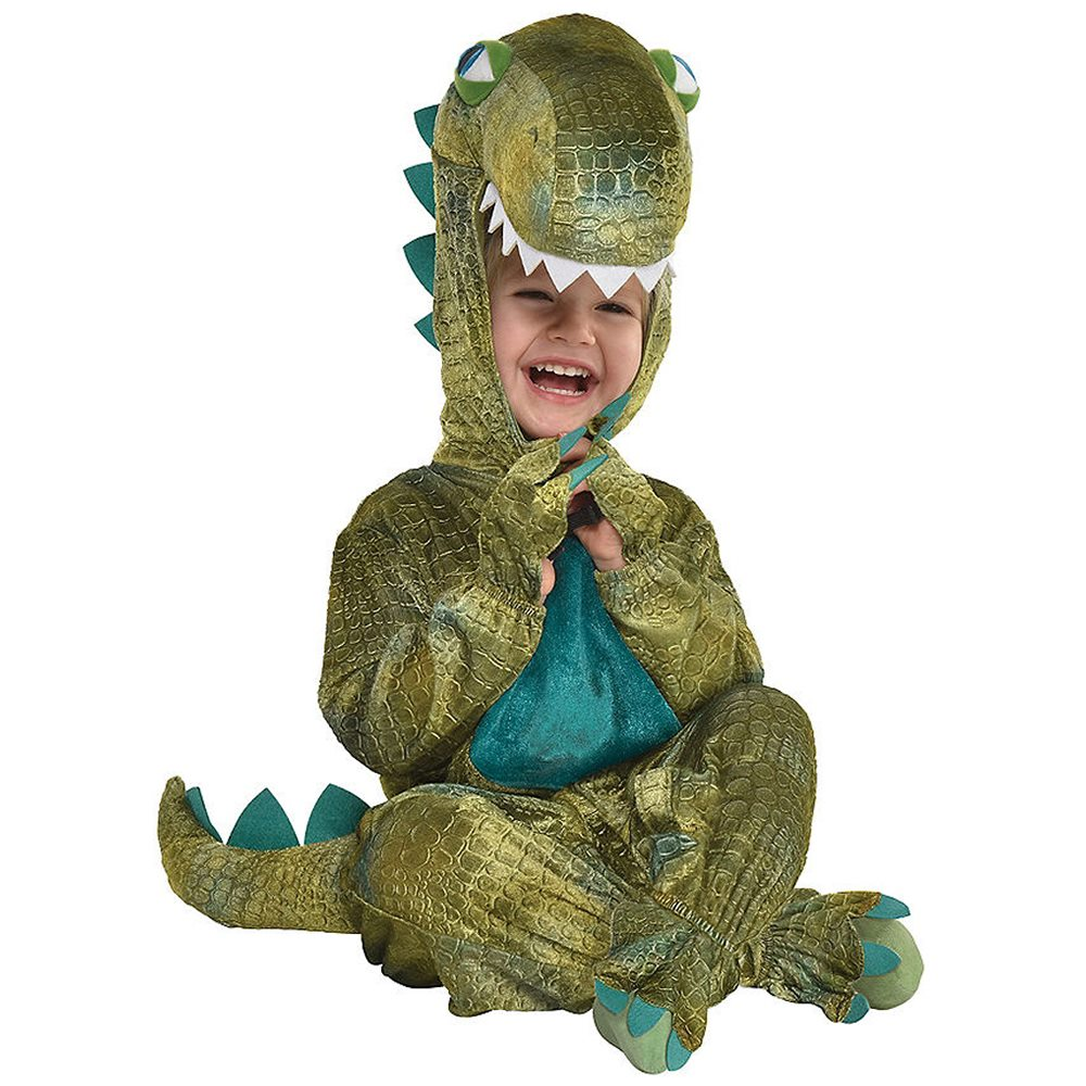 Picture of Baby Roar Dinosaur Infant Costume