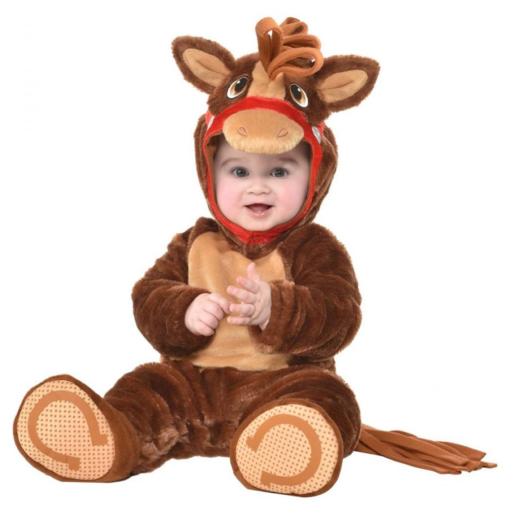 Picture of Pony Pal Infant Costume