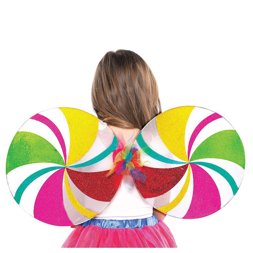 Picture of Lollipop Fairy Wings