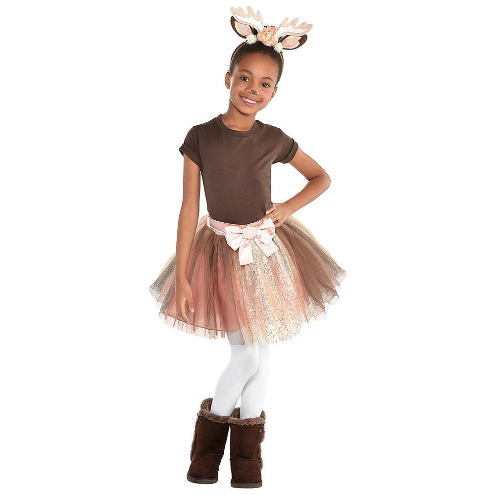Picture of Fawn Child Tutu Accessory Kit