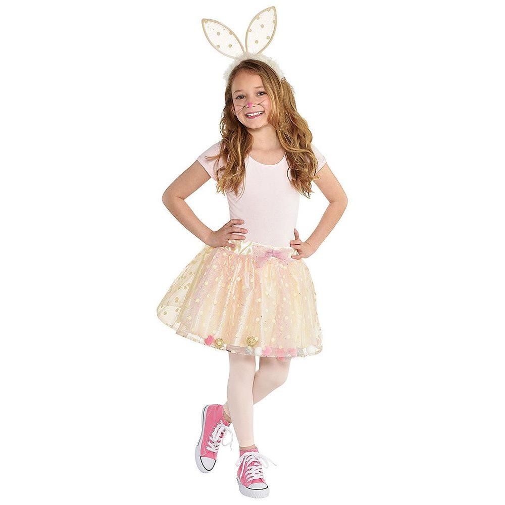Picture of Bunny Child Tutu Accessory Kit