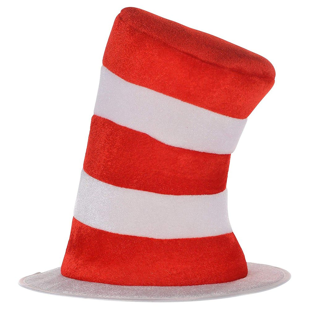Picture of Cat in the Hat Child Hat