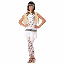 Picture of Egyptian Cleo Bling Teen Costume