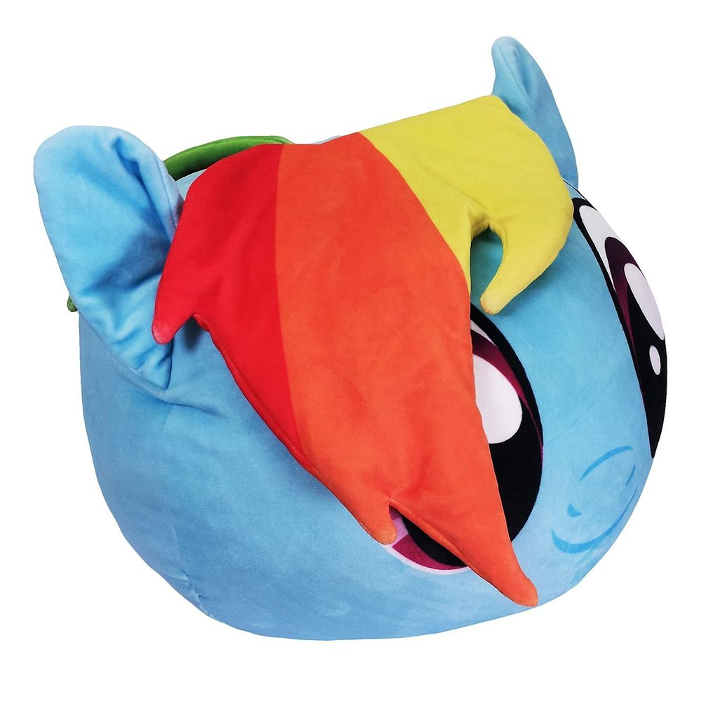 Picture of Rainbow Dash Large Cloud Pillow