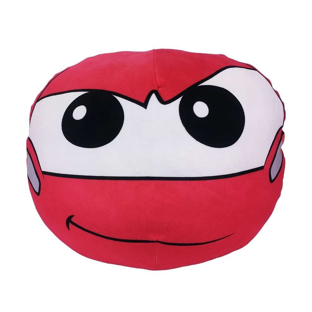 Picture of Cars 3 Lightning McQueen Large Cloud Pillow