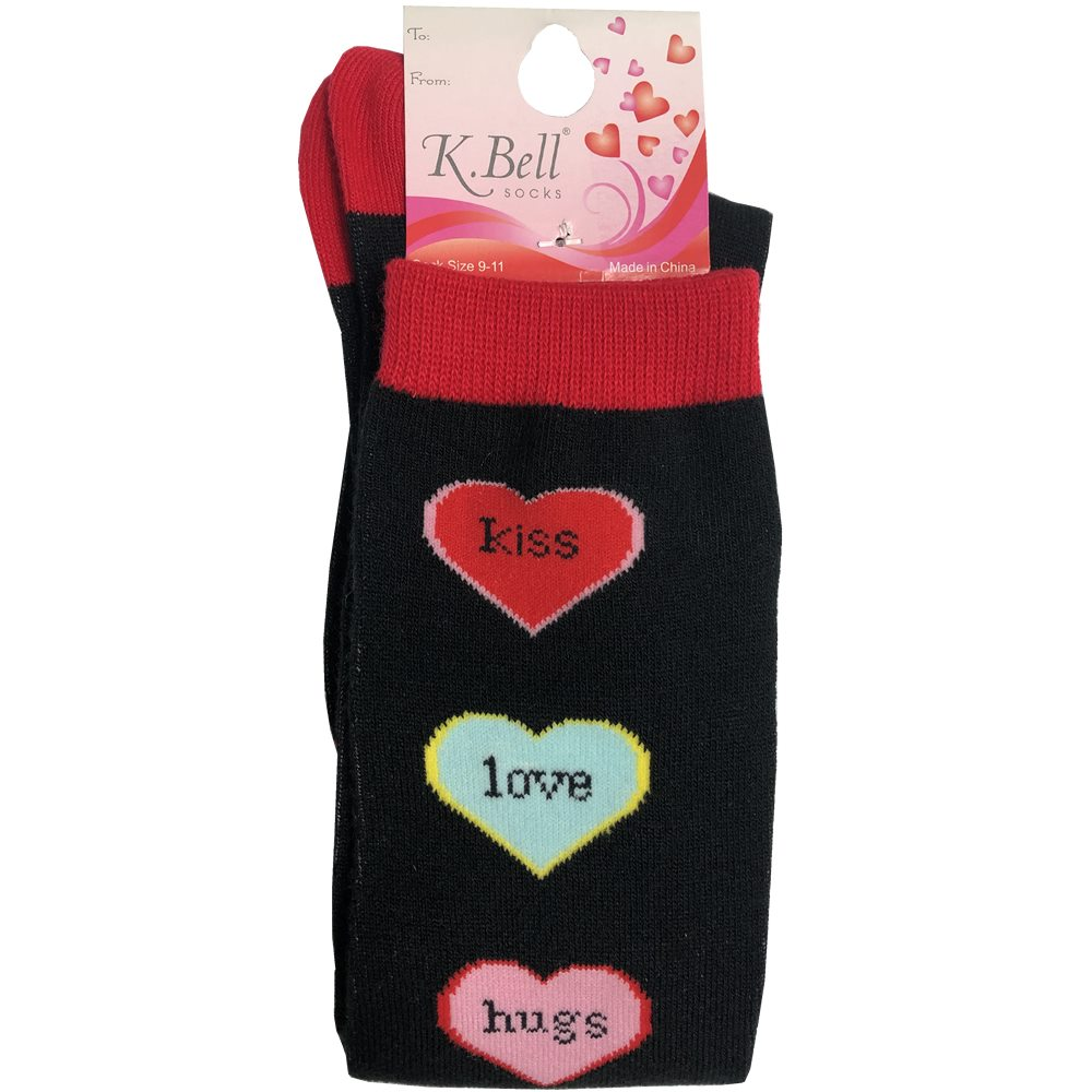 Picture of Sweethearts Knee High Socks
