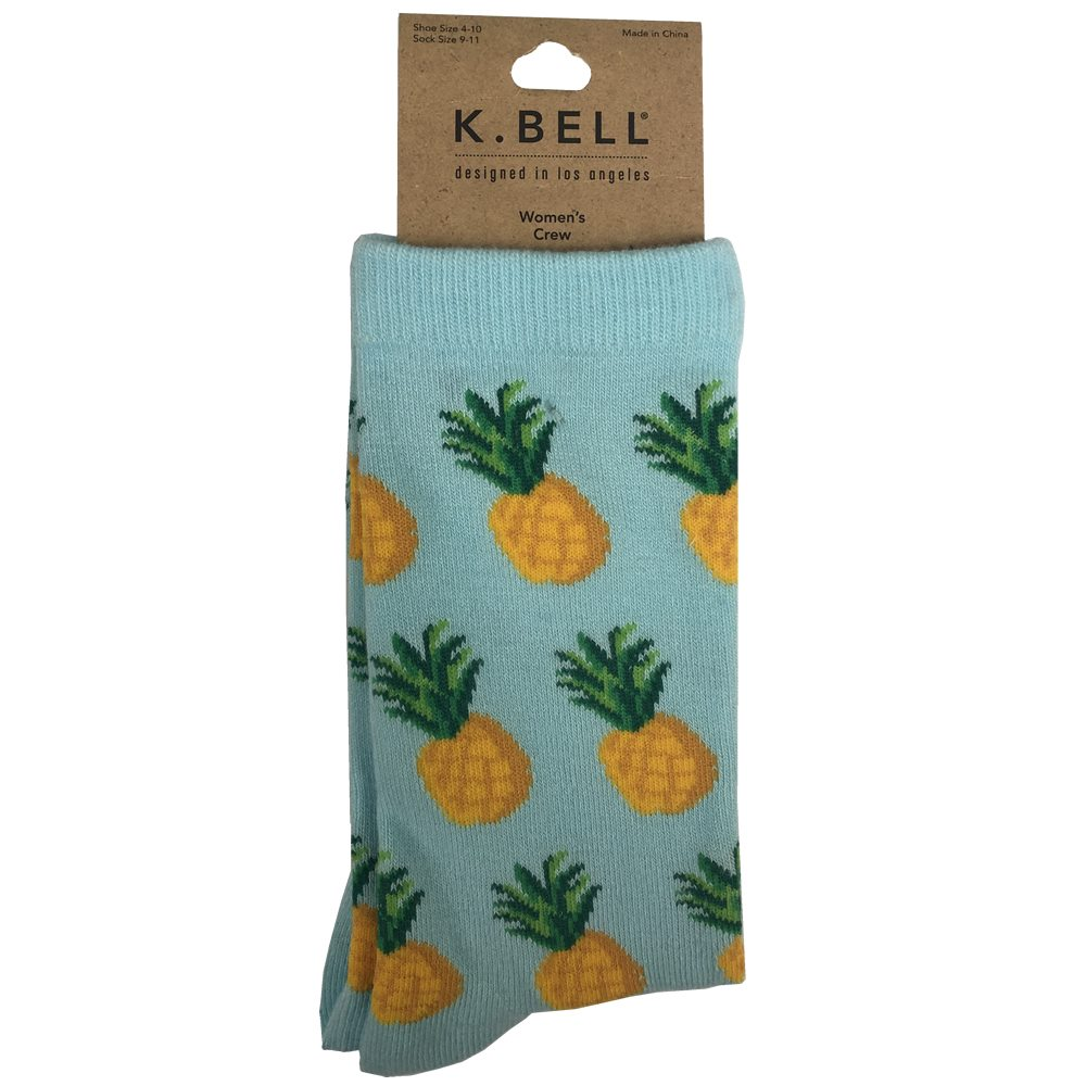 Picture of Pineapple Socks