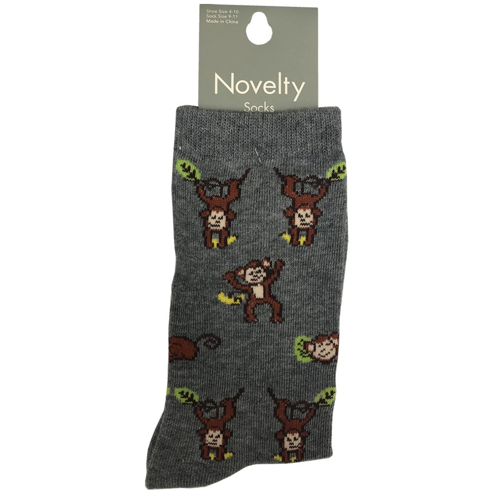 Picture of Monkey Socks