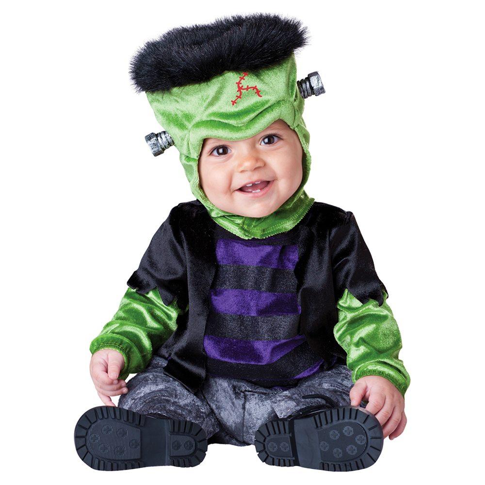 Picture of Frankenstein Infant Costume
