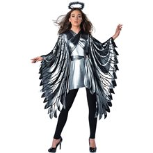 Picture of Fallen Angel Instant Costume Kit
