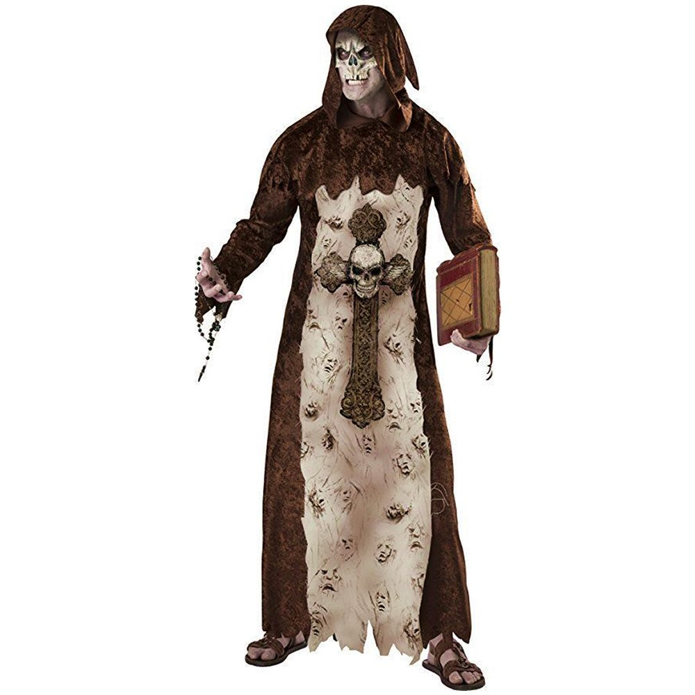 Picture of Keeper of Lost Souls Adult Mens Costume