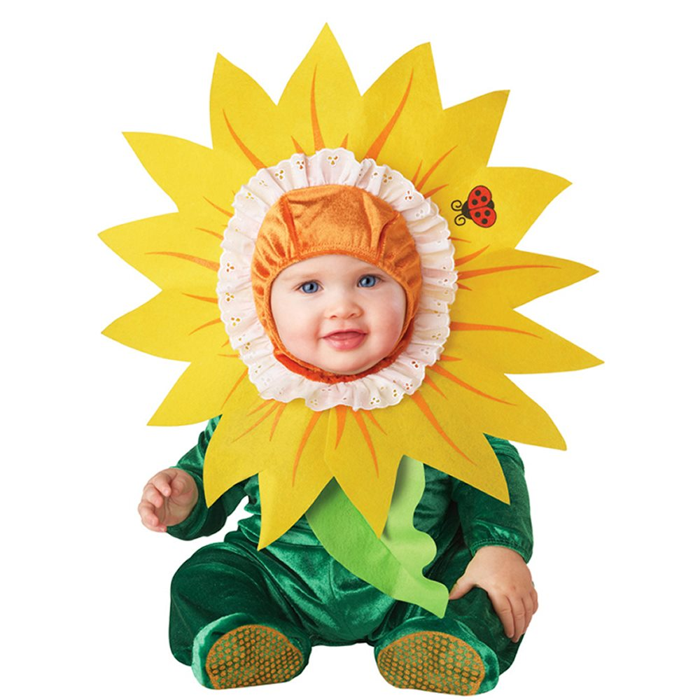 Picture of Silly Sunflower Infant Costume