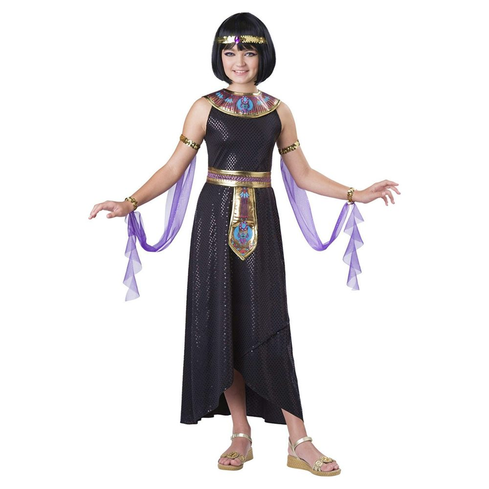 Picture of Enchanting Cleopatra Child Costume