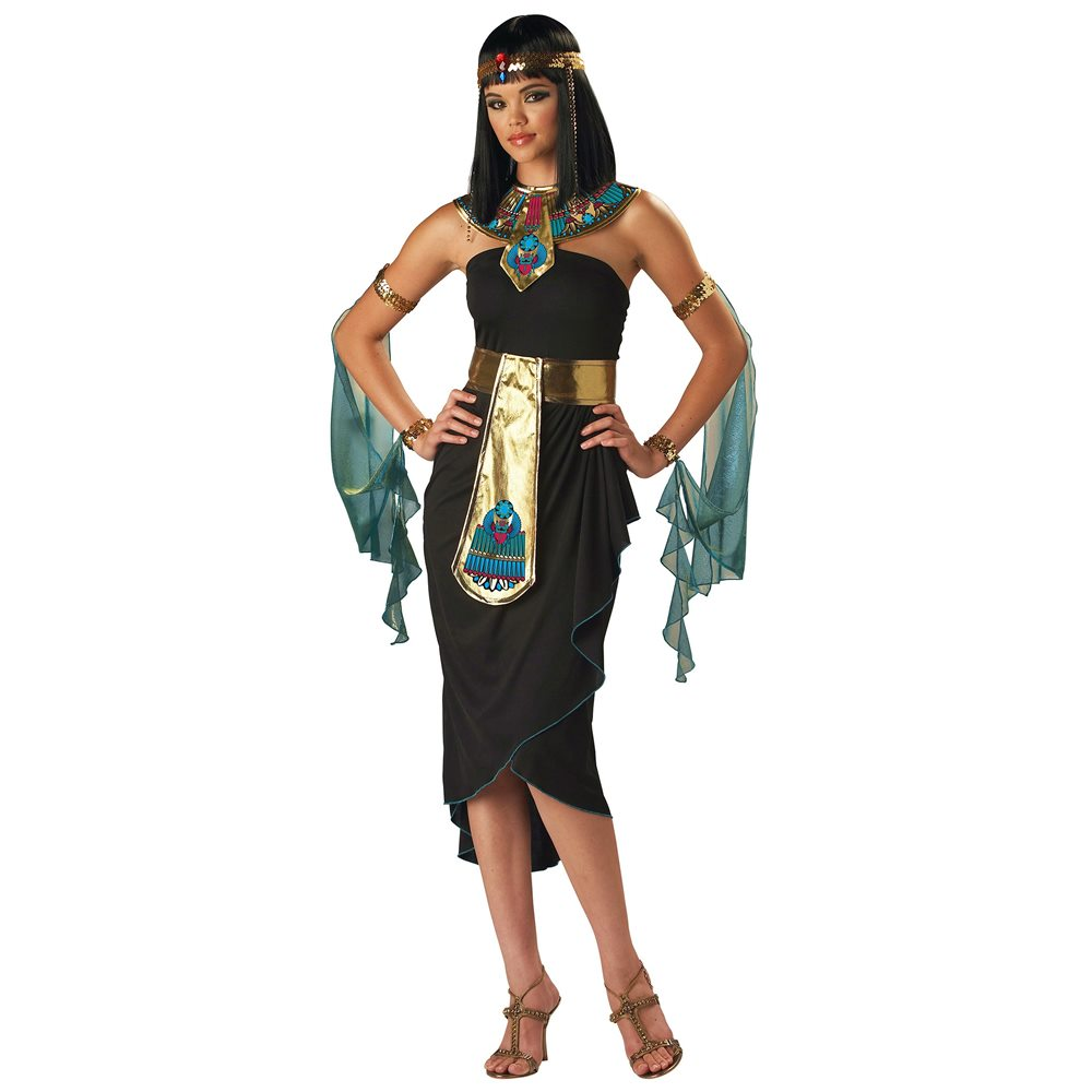Picture of Ruthless Cleopatra Adult Womens Costume