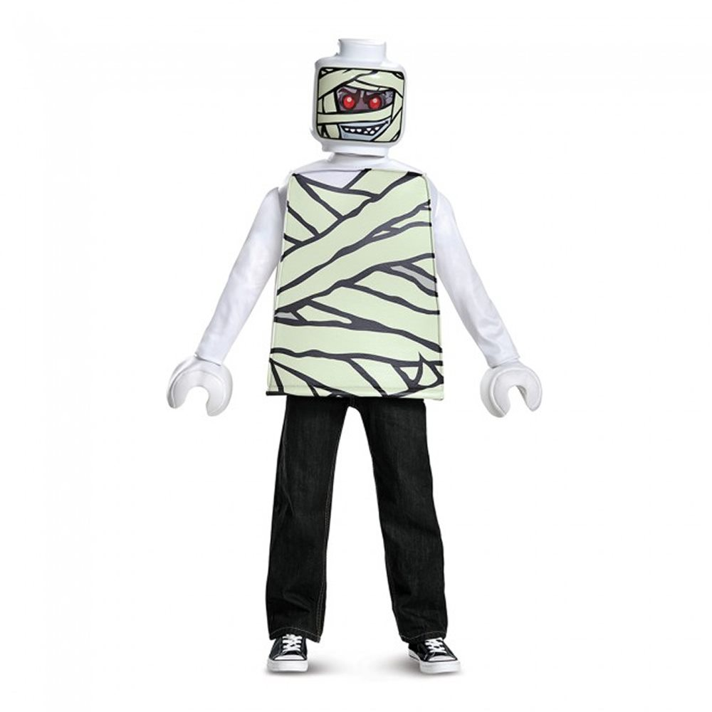 Picture of Lego Mummy Child Costume