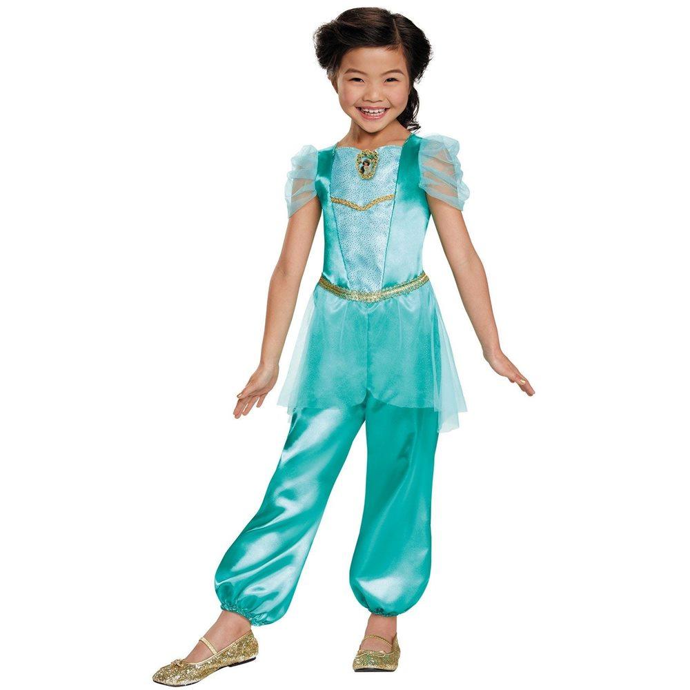Picture of Jasmine Classic Child Costume