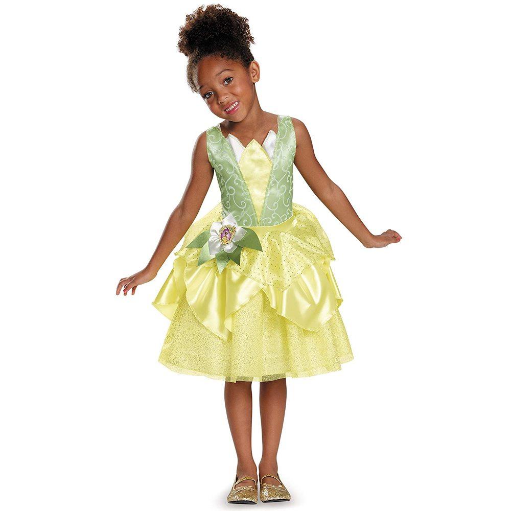 Picture of Disney Classic Tiana Child Costume