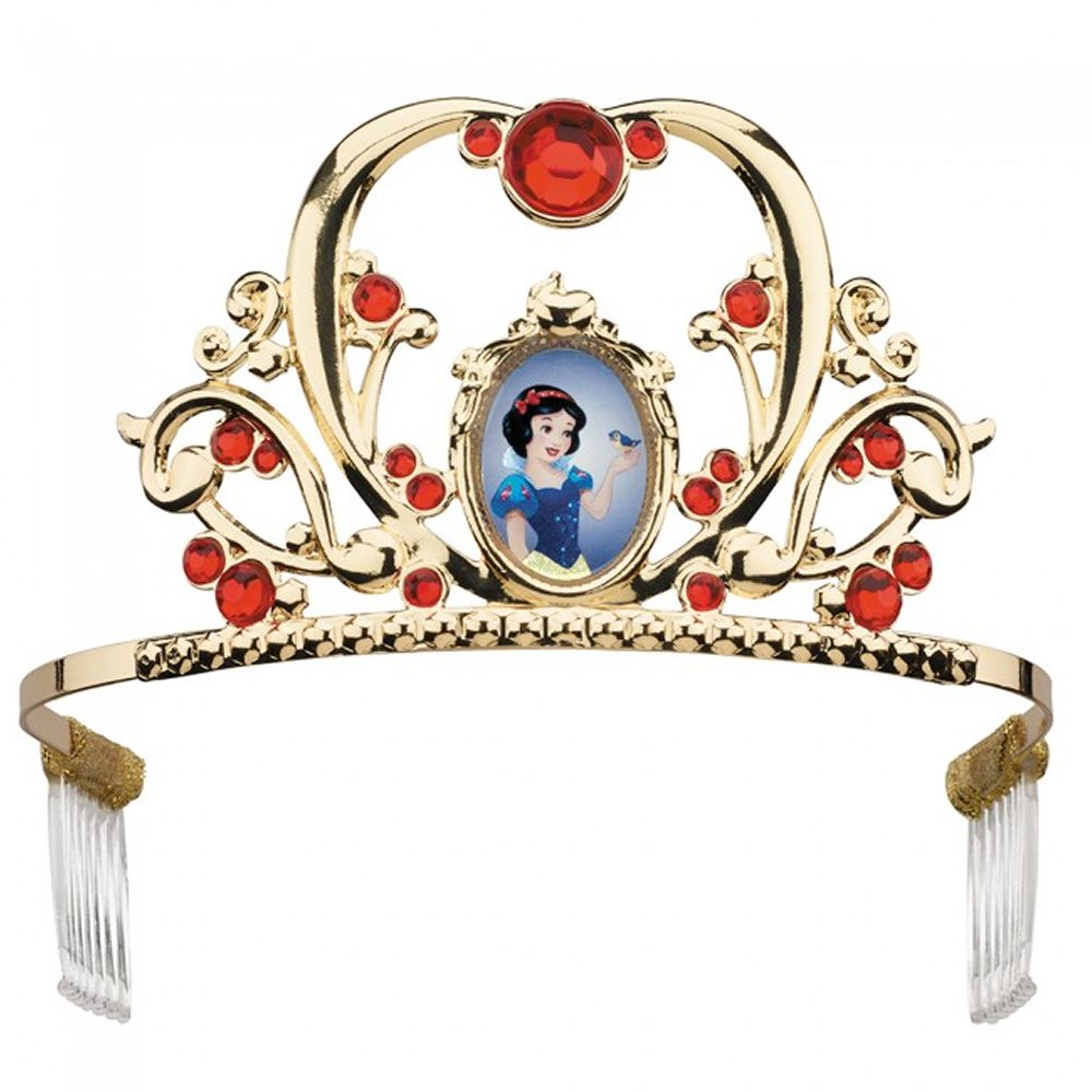 Picture of Snow White Deluxe Tiara
