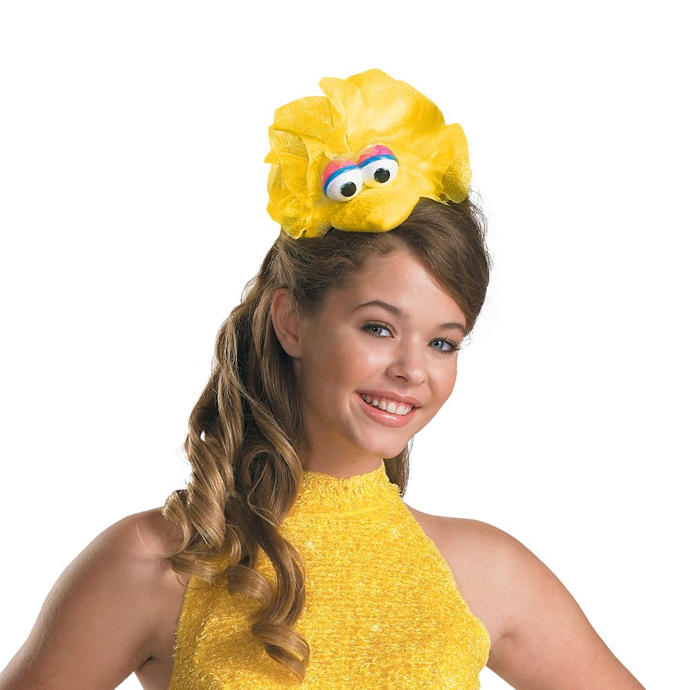 Picture of Big Bird Headband