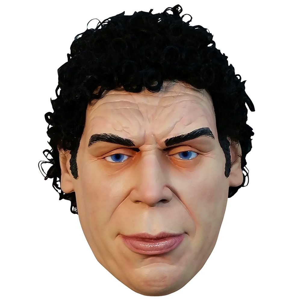 Picture of WWE Andre the Giant Mask