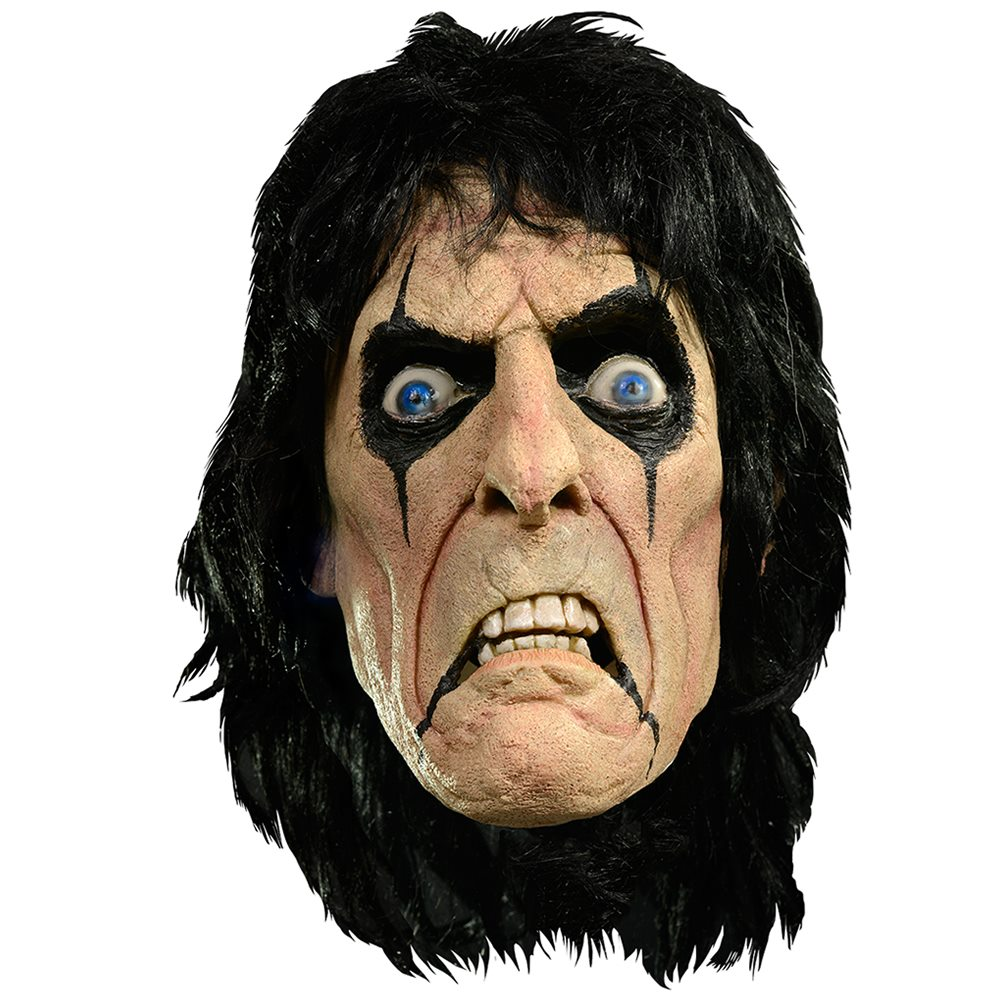 Picture of Alice Cooper Mask