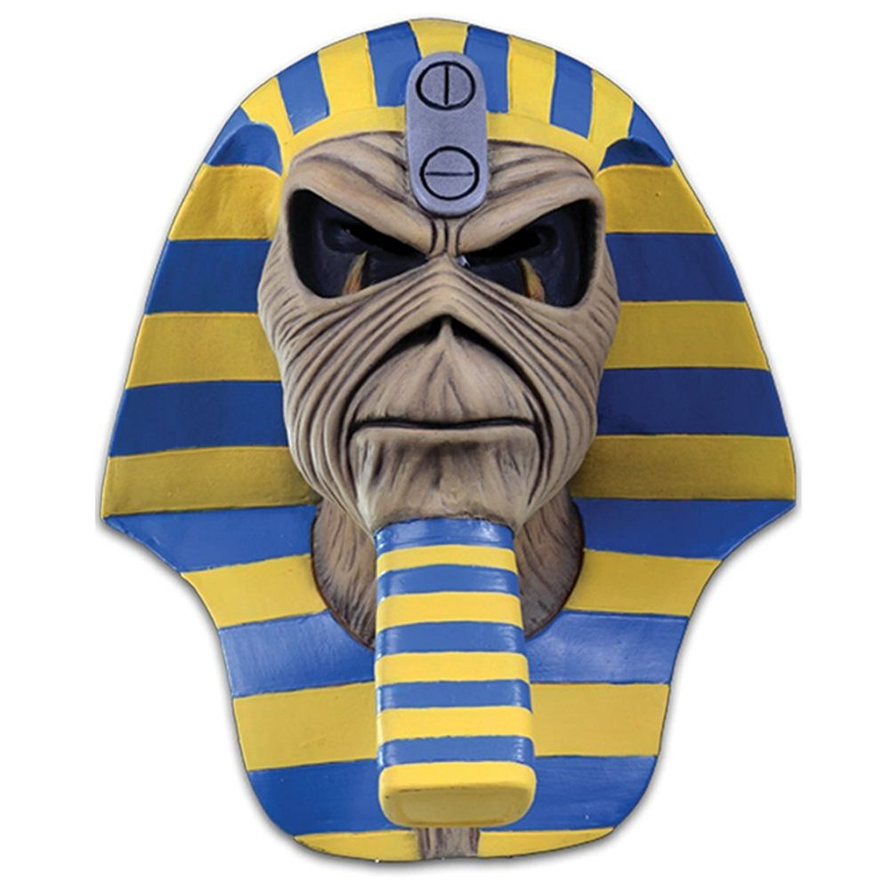 Picture of Iron Maiden Eddie Powerslave Cover Mask