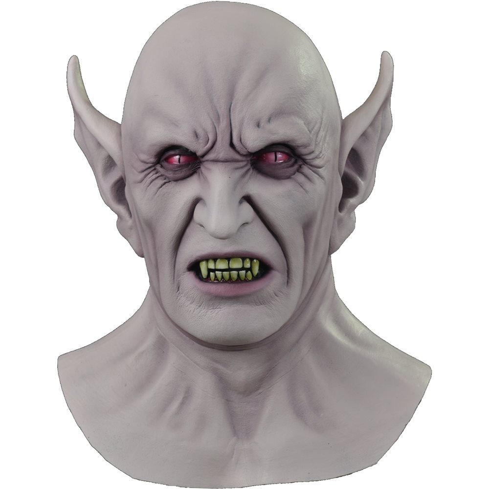 Picture of Death Studios Vampire Demon Mask