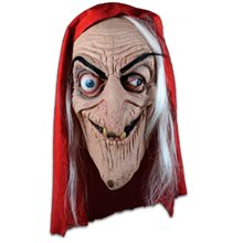 Picture of Tales From the Crypt Old Witch Mask