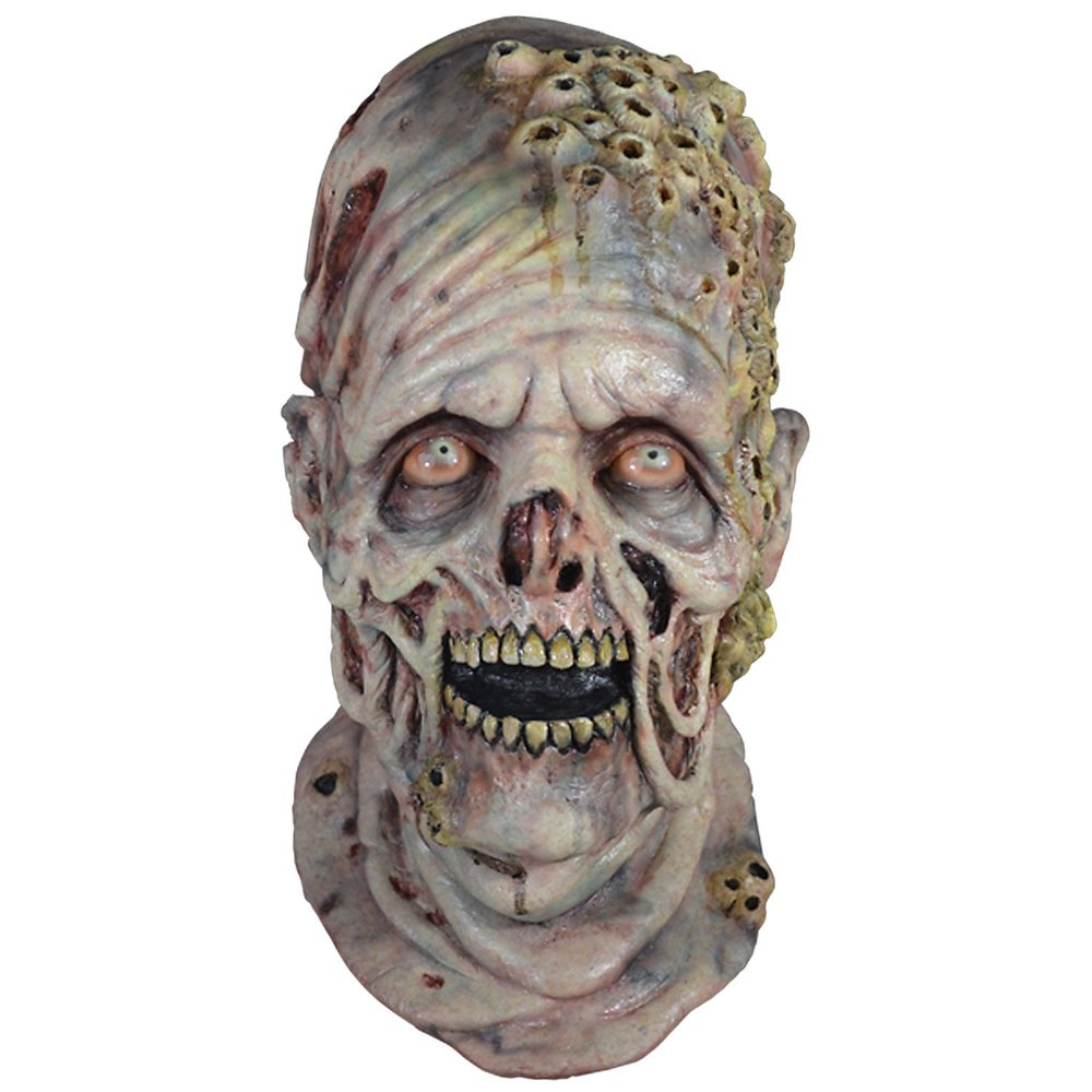 Picture of The Walking Dead Barnacle Walker Mask