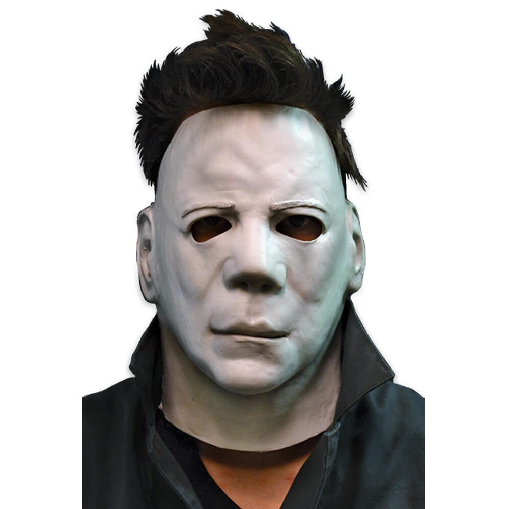 Picture of Halloween II Michael Myers Face Mask