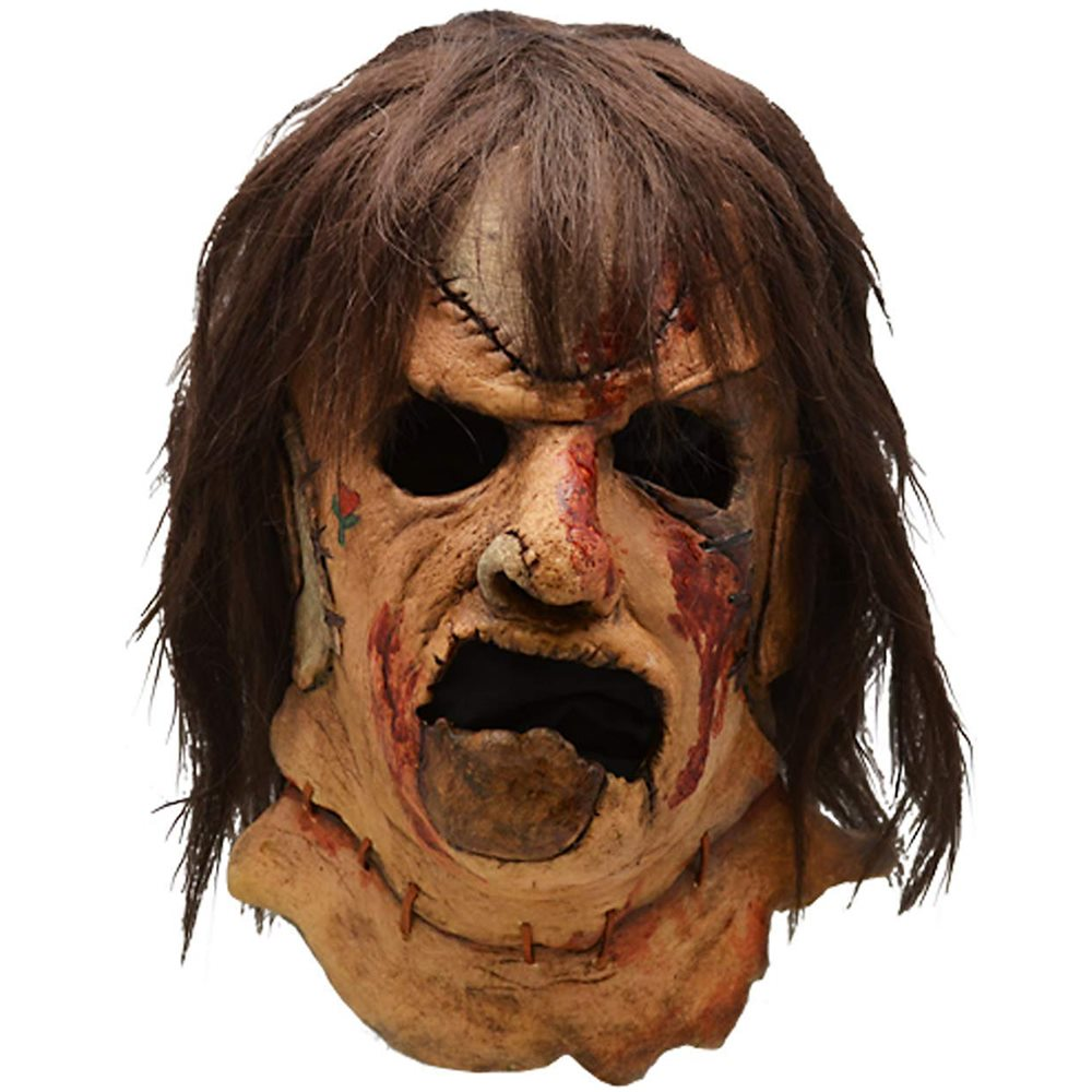 Picture of Texas Chainsaw Massacre 3 Leatherface Mask