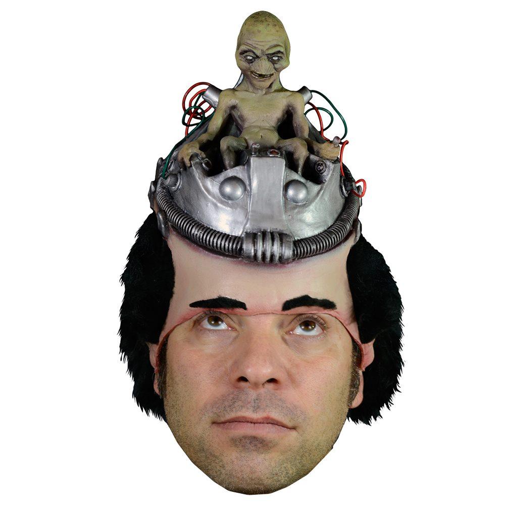 Picture of Alien Pilot Headpiece