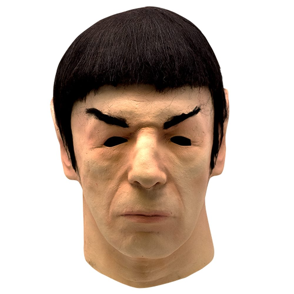 Picture of Star Trek 1975 Spock Mask